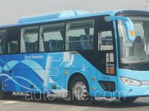 宇通牌ZK6115BEV1Z型纯电动客车