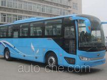 宇通牌ZK6115PHEVPG5型混合动力城市客车