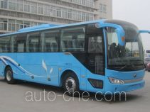 Yutong ZK6115PHEVPT1 гибридный автобус