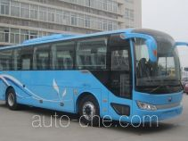 宇通牌ZK6115PHEVPT5型混合动力客车