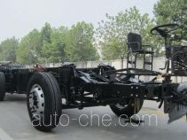 Yutong ZK6116CR4 bus chassis