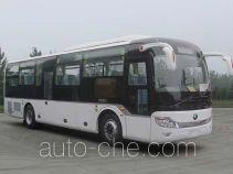 宇通牌ZK6116HNG2型城市客车