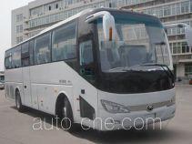 宇通牌ZK6117HNQ2Z型客车