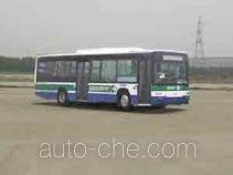 宇通牌ZK6118HGH型城市客车