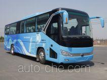 宇通牌ZK6119BEVQ2型纯电动客车