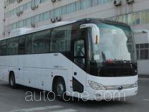 宇通牌ZK6119HNQ5S型客车