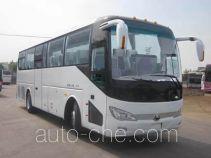 宇通牌ZK6119HNQ6Z型客车