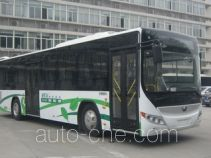 Yutong ZK6125CHEVG2 hybrid electric city bus