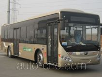 Yutong ZK6120CHEVNG2 hybrid electric city bus