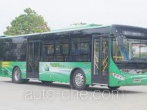 Yutong ZK6120CHEVNPG21 hybrid city bus