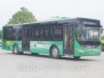 宇通牌ZK6120CHEVNPG22型混合动力城市客车