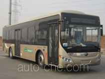 Yutong ZK6120CHEVNPG4 hybrid city bus