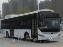 Yutong ZK6120CHEVNPGXN1 hybrid city bus