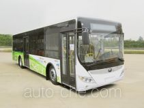 Yutong ZK6120CHEVPG3 hybrid city bus