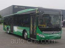 Yutong ZK6120CHEVPG41 hybrid city bus