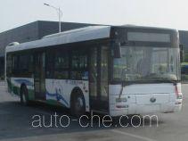 宇通牌ZK6120HGA型城市客车