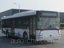 宇通牌ZK6120HGB型城市客车