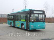 宇通牌ZK6120HGL型城市客车