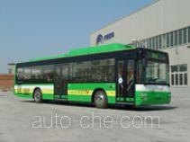 宇通牌ZK6120HGM型城市客车