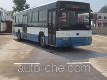 宇通牌ZK6120HLG1型城市客车