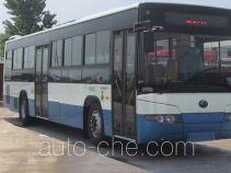 宇通牌ZK6120HLG2型城市客车