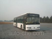Yutong ZK6120HNGAA city bus