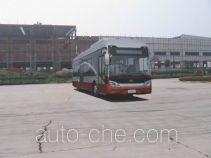 宇通牌ZK6120HNGQAA型城市客车