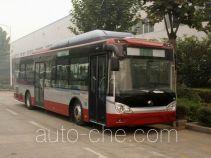 宇通牌ZK6120HNGQBA型城市客车