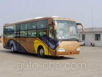 宇通牌ZK6120HWN型卧铺客车