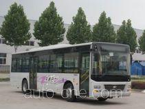宇通牌ZK6120NG1型城市客车