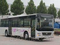 宇通牌ZK6120NG5型城市客车