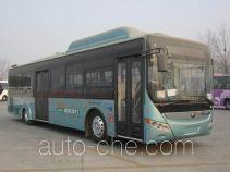 宇通牌ZK6120PHEVNPG3型混合动力城市客车