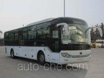 宇通牌ZK6121HG2型城市客车