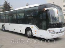 宇通牌ZK6121HNQ5Z型客车