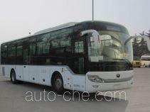 宇通牌ZK6121HQ3Z型客车