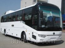 宇通牌ZK6122HNQ8E型客车