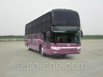 Yutong ZK6122HWQ1Z sleeper bus