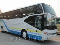 宇通牌ZK6122HQD1A型客车
