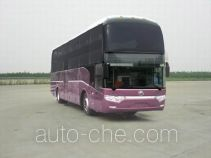 Yutong ZK6122HWQA9 sleeper bus