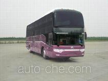 Yutong ZK6122HW9A sleeper bus
