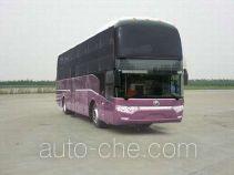 Yutong ZK6122HWQ9 sleeper bus