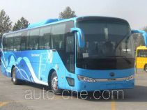 Yutong ZK6125BEV2Y electric bus