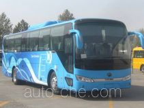 Yutong ZK6125BEV2Z electric bus
