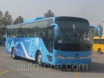 宇通牌ZK6125BEV4型纯电动客车