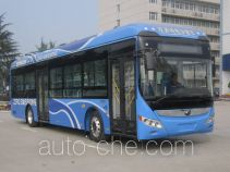 Yutong ZK6125BEVG9 electric city bus