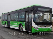 宇通牌ZK6125CHEVNPG11型混合动力城市客车