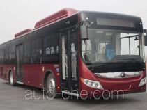 宇通牌ZK6125CHEVNPG25型混合动力城市客车