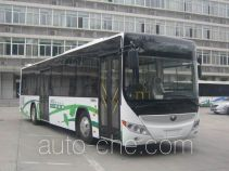 Yutong ZK6125CHEVPG1 hybrid electric city bus