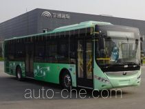 Yutong ZK6125CHEVPG21 hybrid city bus