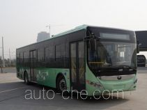 Yutong ZK6125CHEVPG23 hybrid city bus